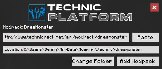technicplatform